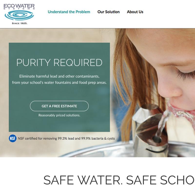 Portfolio03_Ecowater