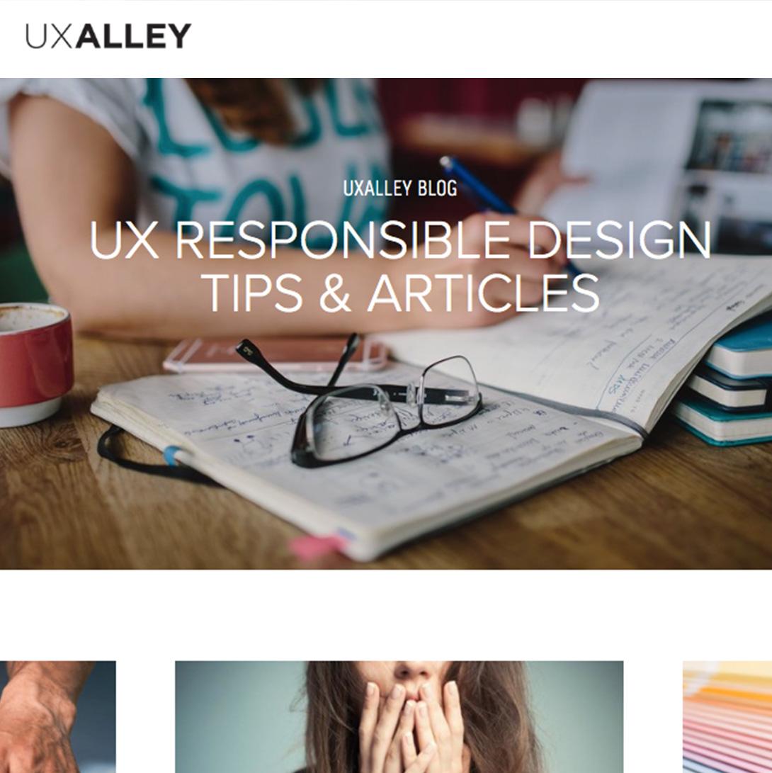 Portfolio_UXAlley